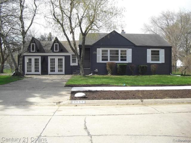 18646 Old Homestead Drive, Harper Woods, MI 48225 (#219047249) :: RE/MAX Classic