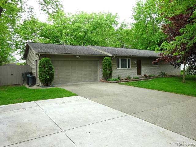 3760 John R Road, Rochester Hills, MI 48307 (#219047603) :: RE/MAX Classic