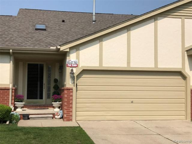 42250 Brookview Ln, Clinton Twp, MI 48038 (#219047642) :: The Buckley Jolley Real Estate Team