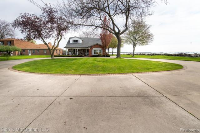 35174 Jeffers Court, Harrison Twp, MI 48045 (#219047680) :: The Alex Nugent Team | Real Estate One