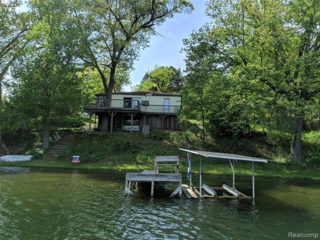 15229 Longfellow, Argentine Twp, MI 48418 (#219048697) :: The Buckley Jolley Real Estate Team