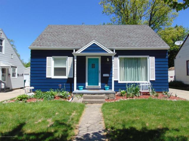 1412 Kelsey Avenue, Lansing, MI 48910 (#630000236853) :: The Alex Nugent Team | Real Estate One