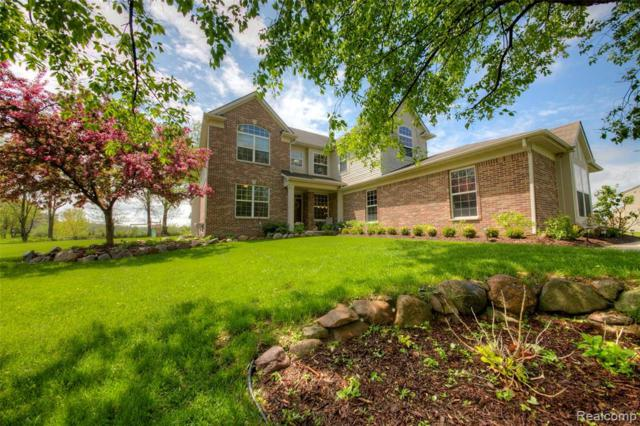 2797 Steeplechase, Highland Twp, MI 48357 (#219048849) :: RE/MAX Classic