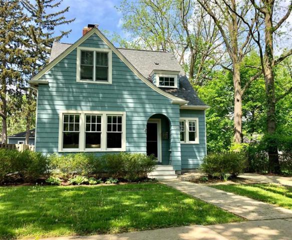 104 S Revena Boulevard, Ann Arbor, MI 48103 (#543265701) :: RE/MAX Classic