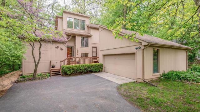 1204 Sunset Road, Ann Arbor, MI 48103 (#543265656) :: RE/MAX Classic