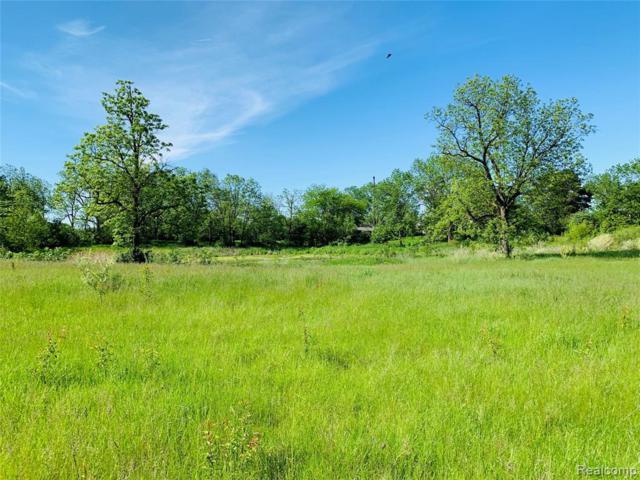 0 Fairway Trail, Grand Blanc Twp, MI 48439 (#219049608) :: The Buckley Jolley Real Estate Team