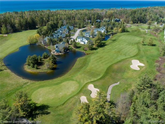 0000 Cottage Pointe Drive, Charlevoix Twp, MI 49720 (#219053289) :: Team Sanford