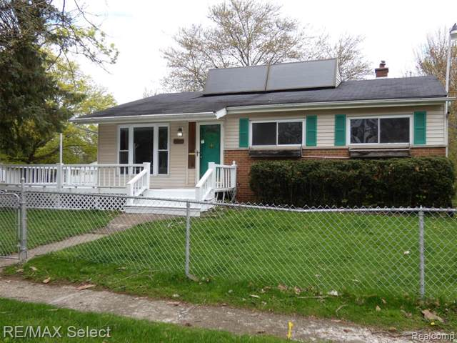 3701 Maryland Avenue, Flint, MI 48506 (#219053399) :: RE/MAX Nexus