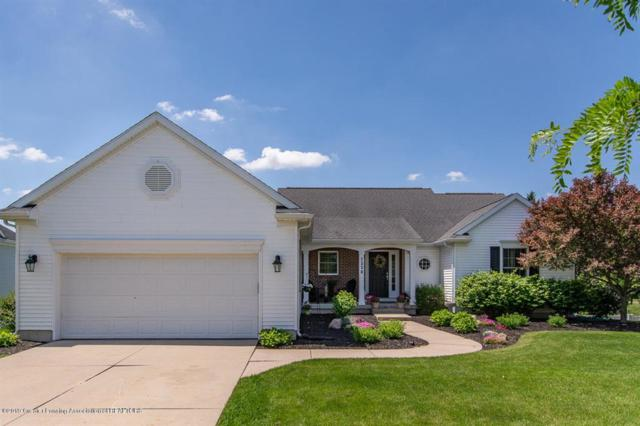1238 Senna Trail, Dewitt, MI 48820 (#630000237397) :: GK Real Estate Team