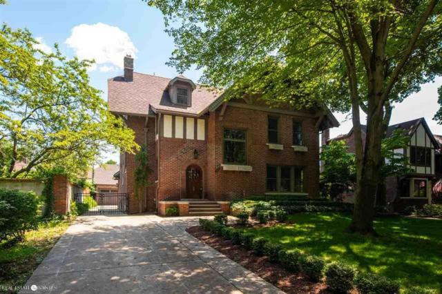 500 Washington, Grosse Pointe, MI 48230 (#58031383029) :: The Alex Nugent Team | Real Estate One