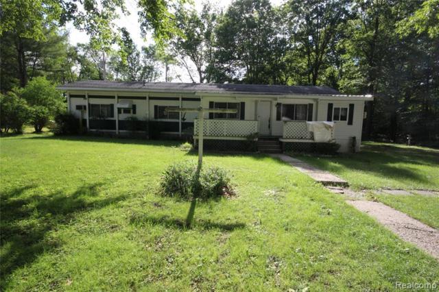 11470 Cook Avenue, Garfield Twp, MI 48632 (MLS #219055683) :: The Toth Team
