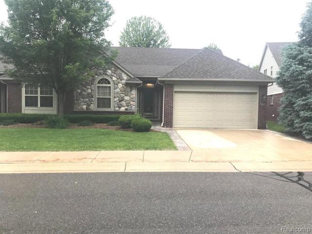 50071 Lexington Avenue W, Shelby Twp, MI 48317 (#219057911) :: The Alex Nugent Team | Real Estate One