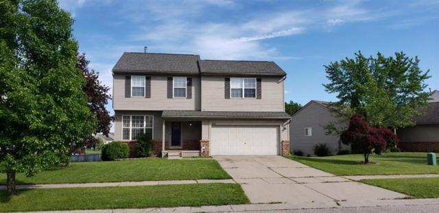 7111 Homestead Road, Ypsilanti Twp, MI 48198 (#543266367) :: The Alex Nugent Team | Real Estate One