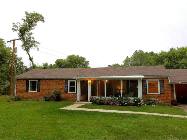 5155 Pontiac Trail, Northfield Twp, MI 48105 (#543266345) :: The Mulvihill Group