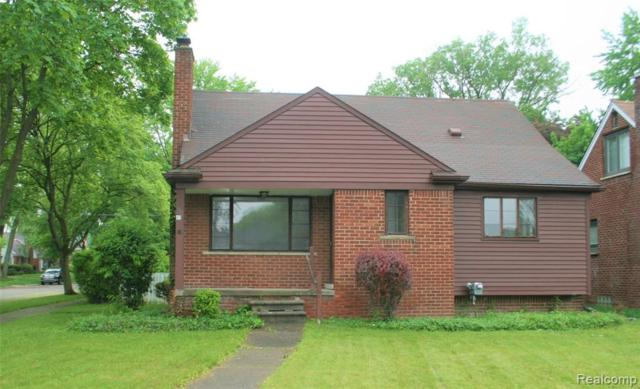 411 Coolidge Road, Birmingham, MI 48009 (#219061174) :: Team Sanford