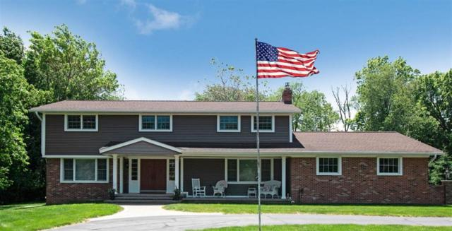 4511 Lakeview Court, Bloomfield Twp, MI 48301 (#543266436) :: GK Real Estate Team