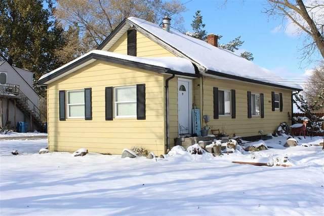 7288 Corunna Rd., Clayton Twp, MI 48473 (#5031385592) :: The Buckley Jolley Real Estate Team