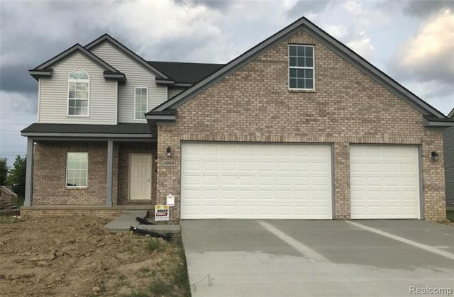 5088 Westminster Drive, Dundee Twp, MI 48131 (#219064605) :: The Buckley Jolley Real Estate Team