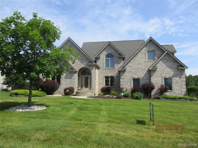 5402 Sycamore Lane, Flint Twp, MI 48532 (#219065086) :: The Buckley Jolley Real Estate Team