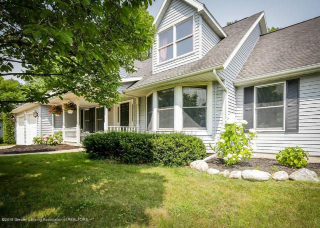 264 Oakwood Court, Ionia, MI 48846 (#630000238505) :: The Alex Nugent Team   Real Estate One