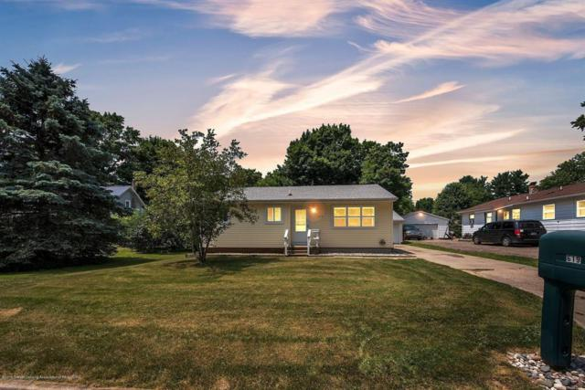 619 Forest Street, Charlotte, MI 48813 (#630000238510) :: The Alex Nugent Team | Real Estate One