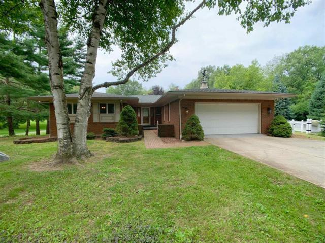 6660 Crane, Pittsfield, MI 48197 (#543266953) :: The Buckley Jolley Real Estate Team