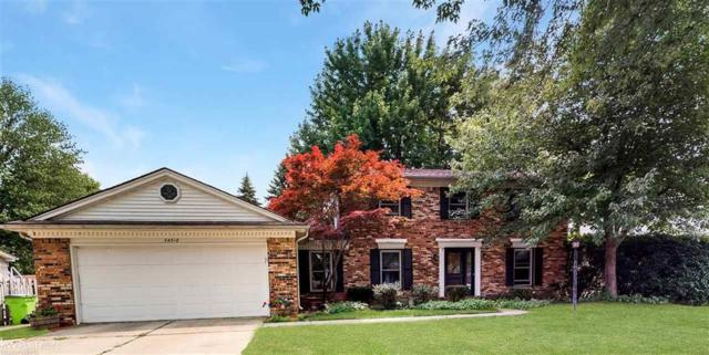 34518 Shorewood, Chesterfield Twp, MI 48047 (#58031386772) :: The Mulvihill Group