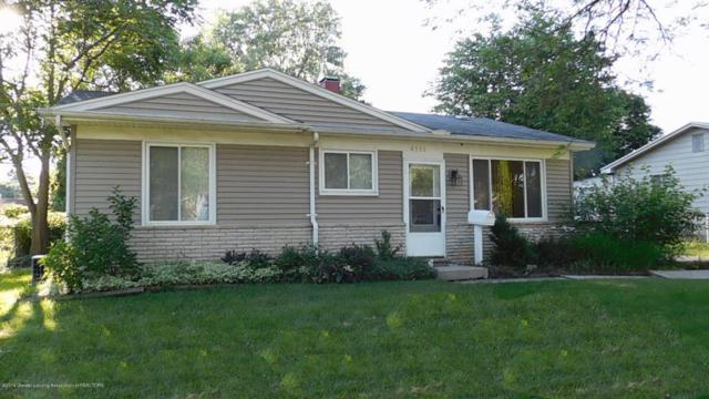 4111 Clayborn Road, Lansing, MI 48911 (MLS #630000238657) :: The Toth Team