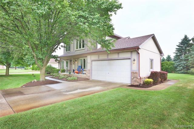 1024 N Sycamore Court, Commerce Twp, MI 48393 (#219069463) :: The Buckley Jolley Real Estate Team