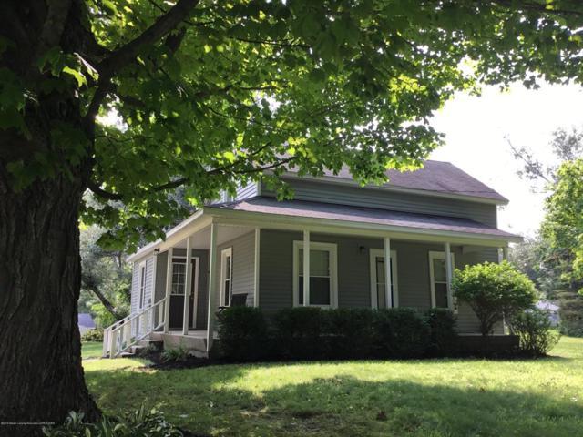 192 S Center Street, Saranac Vlg, MI 48881 (#630000238711) :: The Alex Nugent Team   Real Estate One