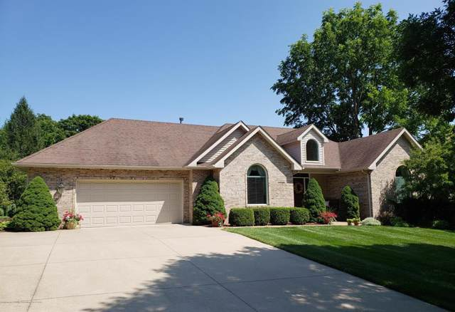 13053 Primrose Lane, Dewitt Twp, MI 48820 (#630000238739) :: RE/MAX Nexus
