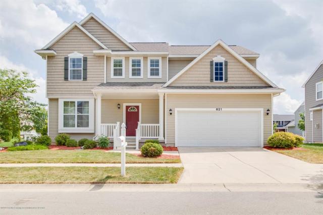 621 Gannett Way, East Lansing, MI 48823 (#630000238799) :: Duneske Real Estate Advisors