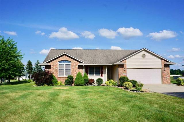 6163 Sharp Road, Mundy Twp, MI 48473 (MLS #5031387642) :: The Toth Team