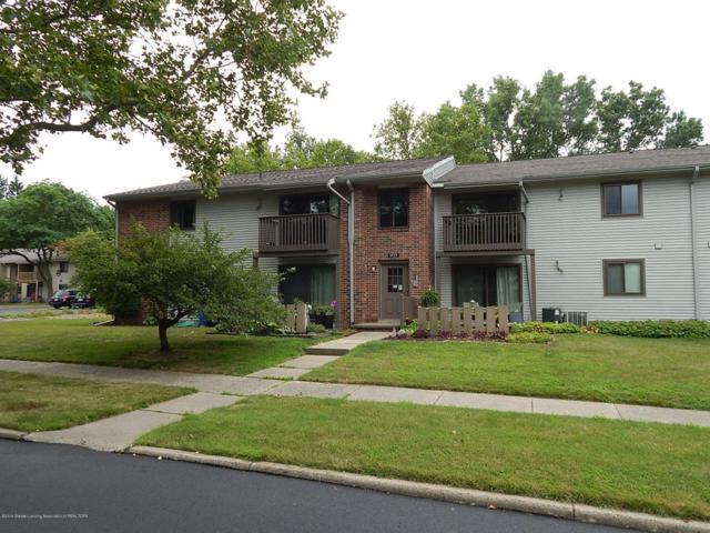 1725 Maple Ridge Road, Meridian Charter Twp, MI 48840 (#630000238904) :: The Alex Nugent Team | Real Estate One