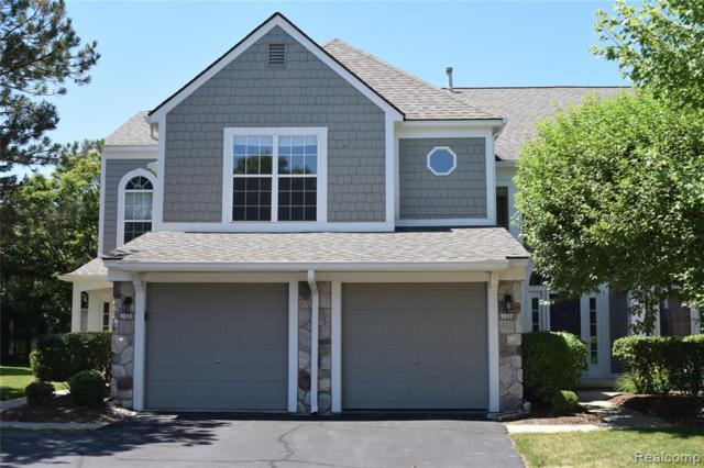 1917 Eagle Pointe #705, Bloomfield Twp, MI 48304 (#219071653) :: RE/MAX Nexus