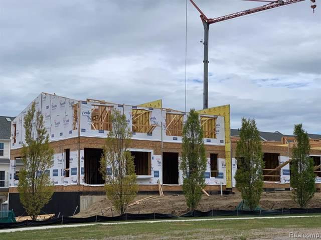 2876 Hardwick Road #101, Ann Arbor, MI 48105 (#219071667) :: The Alex Nugent Team   Real Estate One