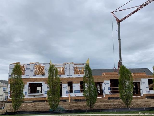 2872 Hardwick Road #99, Ann Arbor, MI 48105 (#219072819) :: The Alex Nugent Team   Real Estate One