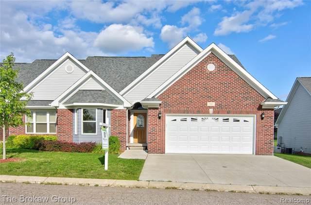 302 Devonshire Drive, Lapeer, MI 48446 (#219073132) :: The Buckley Jolley Real Estate Team