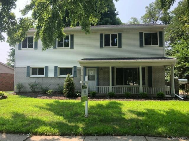33053 Meadowlark Street, Farmington, MI 48336 (#219073271) :: RE/MAX Classic