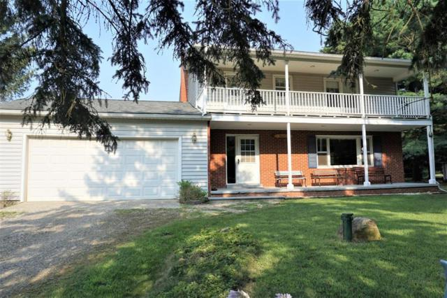 12055 Joslin Lake Road, Lyndon Twp, MI 48137 (#543267498) :: RE/MAX Classic