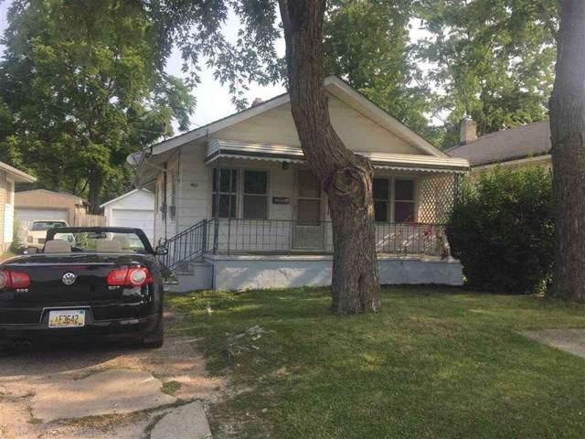 950 Remington Avenue, Flint, MI 48507 (MLS #5031388682) :: The John Wentworth Group