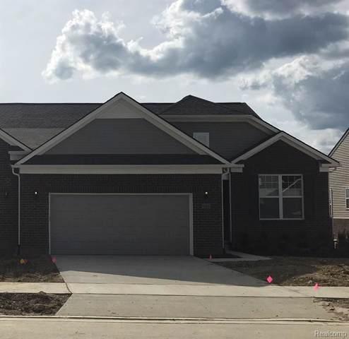 529 Holmdale Way, Ann Arbor, MI 48108 (#219074738) :: The Buckley Jolley Real Estate Team