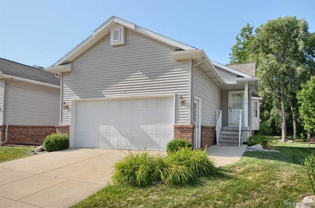 9042 Luea Lane, Swartz Creek, MI 48473 (#219076558) :: The Buckley Jolley Real Estate Team