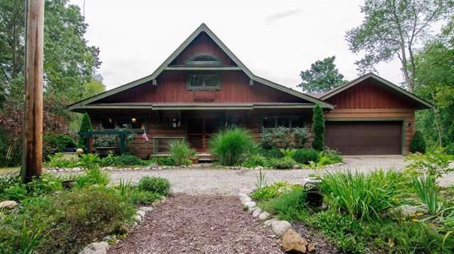 210 Spring Lake Drive, Sylvan Twp, MI 48118 (#543267618) :: GK Real Estate Team