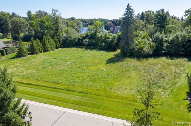 100 Bridgeview Drive, Bloomfield Hills, MI 48304 (#219079447) :: The Buckley Jolley Real Estate Team