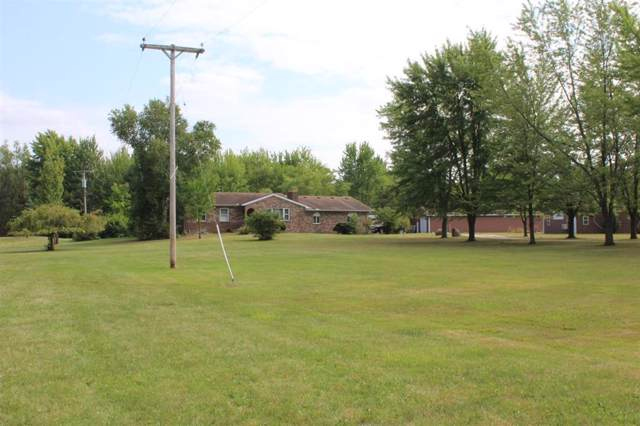 12657 E Michigan Avenue, Bridgewater Twp, MI 49236 (#543267364) :: RE/MAX Classic