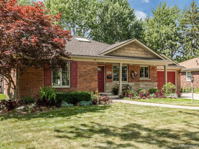 21229 River Road, Grosse Pointe Woods, MI 48236 (#219080810) :: RE/MAX Classic