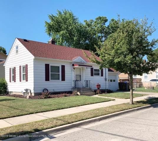 801 Lenore Avenue, Lansing, MI 48910 (#630000239647) :: Team Sanford
