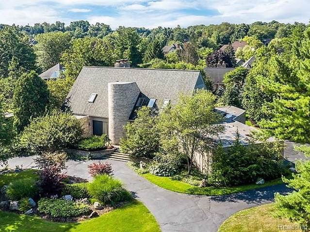 347 Sycamore Court, Bloomfield Twp, MI 48302 (#219081315) :: RE/MAX Classic