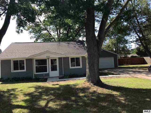 404 Seminole Place, BLACKMAN CHARTER, MI 49202 (MLS #55201902917) :: The Toth Team